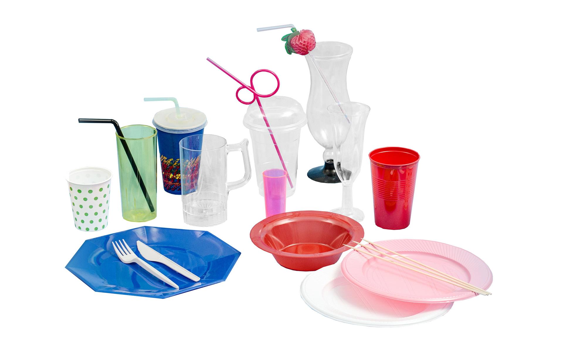 platos-vasos-cubiertos-descartables